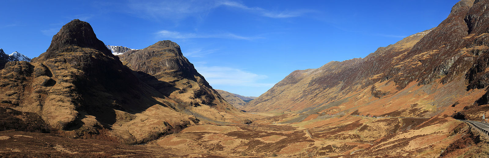 GLCOE001 : Glencoe, West Highlands, Scotland