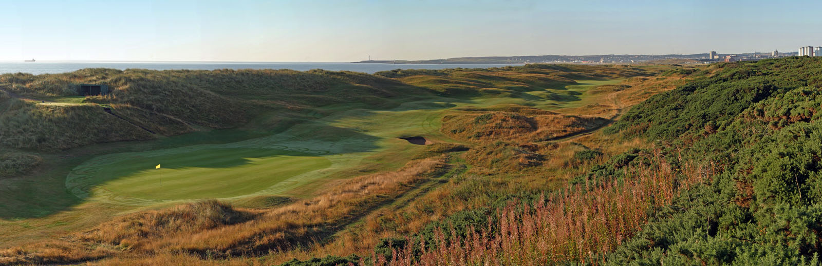 RYLABDN002 : Royal Aberdeen Golf Course, Aberdeen